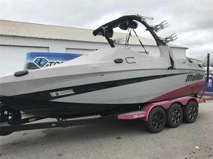 Used Malibu M235M235 Ski and Wakeboard Boat For Sale