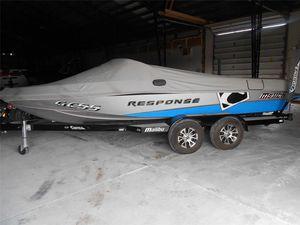 Used Malibu Response TXiResponse TXi Ski and Wakeboard Boat For Sale