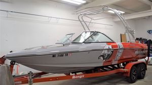 Used Sanger 215 XTZ215 XTZ Ski and Wakeboard Boat For Sale