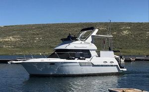 Used Carver 326 Aft Cabin Motor Yacht Motor Yacht For Sale