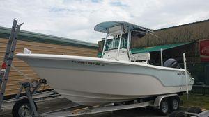 Used Sea Fox 239 Center Console Center Console Fishing Boat For Sale