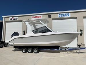 New Edgewater 230cx Cruiser Boat For Sale