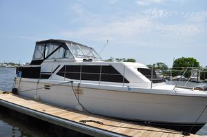Used Trojan TRI Cabin Cruiser Boat For Sale