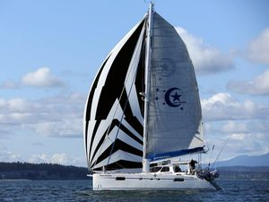 Used Catana 472 Cruiser Sailboat For Sale