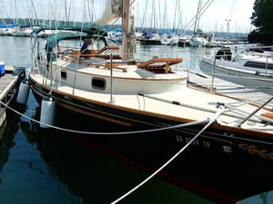 Used Ericson Independence Cruiser Sailboat For Sale