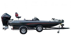 New Ranger Z519 w/ Mercury 225L Pro XS FourStrokeZ519 w/ Mercury 225L Pro XS FourStroke Bass Boat For Sale
