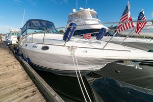 Used Cruisers 3075 Rogue Cruiser Boat For Sale