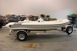 New Avon Seasport 490 Deluxe NEO 90HP IN Stock Rigid Sports Inflatable Boat For Sale