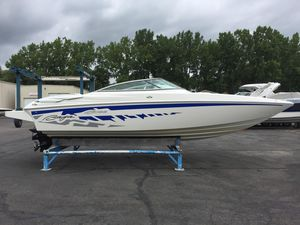 Used Baja 277 Islander277 Islander Runabout Boat For Sale