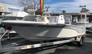 New Sea Fox 200 Viper Sports Fishing Boat For Sale