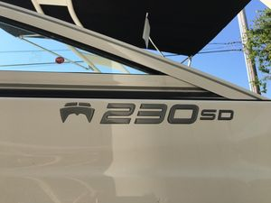 New World Cat 230 SD Power Catamaran Boat For Sale