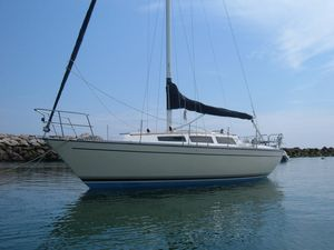 Used S2 30 A Sloop Sailboat For Sale