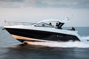 Used Cruisers Yachts 39 Express Coupe39 Express Coupe Express Cruiser Boat For Sale