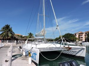 Used Voyage Yachts Voyage 45 DC Daysailer Sailboat For Sale