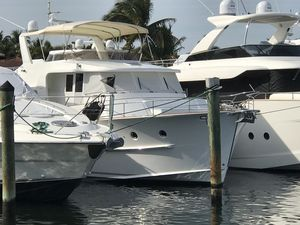 Used Beneteau Swift Trawler 52 Motor Yacht For Sale
