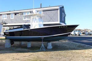 Used Silverhawk 24 Center Console Center Console Fishing Boat For Sale