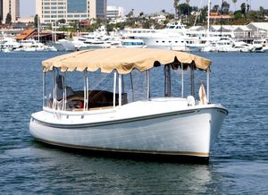 Used Duffy Suncruiser 21 Other Boat For Sale