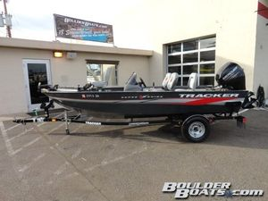 Used Tracker Super Guide V 16 SCSuper Guide V 16 SC Freshwater Fishing Boat For Sale