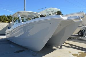 New World Cat 296DC296DC Bowrider Boat For Sale
