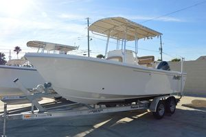 New Parker 2100 SE2100 SE Center Console Fishing Boat For Sale