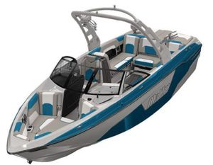 New Malibu Ski and Wakeboard Boat Ski and Wakeboard Boat For Sale