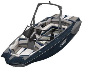 New Axis Wake Research Core Series A24Wake Research Core Series A24 Ski and Wakeboard Boat For Sale