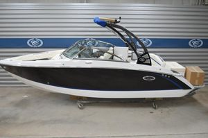 New Cobalt R3 SurfR3 Surf Ski and Wakeboard Boat For Sale