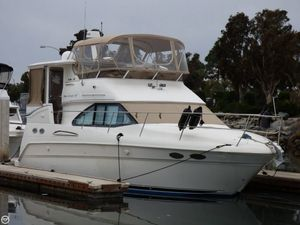 Used Sea Ray 370 AC Aft Cabin Boat For Sale