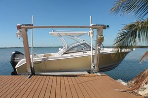 Used Edgewater 245CX Bowrider Boat For Sale