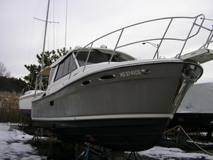 Used Cutwater C 28 Cruiser Boat For Sale