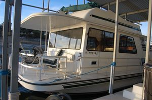 Used Gibson 44 Custom Houseboat Motor Yacht For Sale