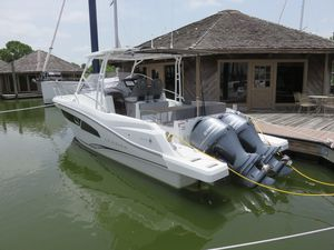 Used Jeanneau Leader 9 Cruiser Boat For Sale