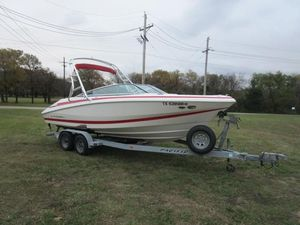Used Regal 2200 Bowrider2200 Bowrider Runabout Boat For Sale