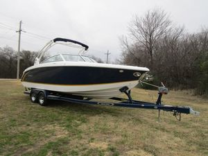 Used Cobalt R7R7 Bowrider Boat For Sale