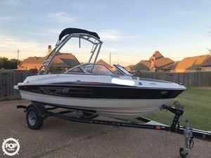 Used Bayliner 185 Flight Bowrider Boat For Sale