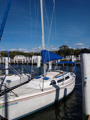 Used Catalina 27 TR Other Boat For Sale