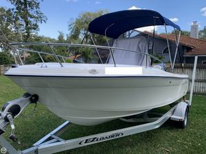 Used Cobia 194 CC Center Console Fishing Boat For Sale
