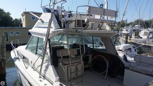 Used Sea Ray 340 Sport Fish Sports Fishing Boat For Sale