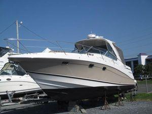 Used Four Winns 378 Vista378 Vista Motor Yacht For Sale