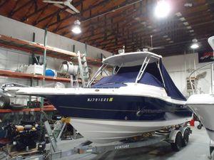 Used Seaswirl Striper 2301 Dual Console O/B Center Console Fishing Boat For Sale