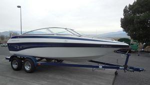 Used Crownline 192 BR192 BR Bowrider Boat For Sale