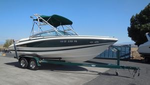 Used Regal 2200 Bowrider2200 Bowrider Boat For Sale