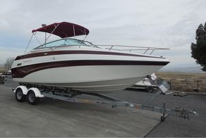 Used Crownline 230 BR230 BR Cuddy Cabin Boat For Sale