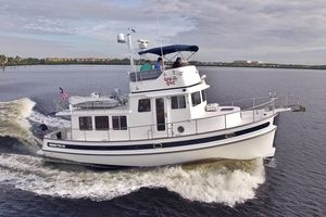 Used Nordic Tugs 42 Trawler42 Trawler Tug Boat For Sale