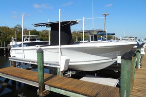 Used Sailfish 266 CENTER CONSOLE266 CENTER CONSOLE Center Console Fishing Boat For Sale