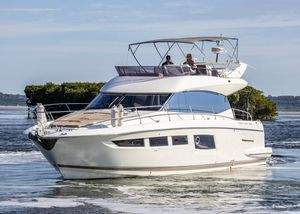 Used Prestige 500 Fly Motor Yacht For Sale