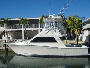 Used Cabo Flybridge Boat For Sale