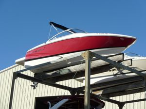 Used Regal 1900 Bow Rider Bowrider Boat For Sale
