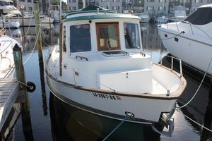 Used Eagle 32 Trawler32 Trawler Boat For Sale