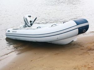New Brig Inflatables Af300 Rigid Sports Inflatable Boat For Sale